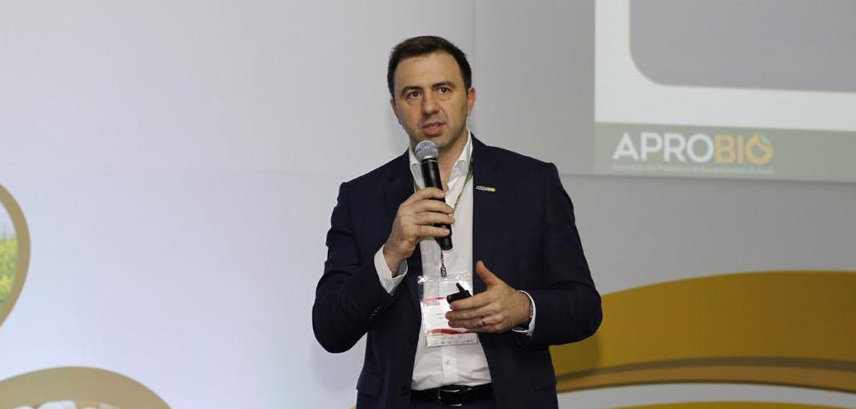 Em painel sobre novos biocombustíveis, Erasmo Battistella destaca oportunidades do HVO e do SPK em painel no Congresso Biodiesel 2019