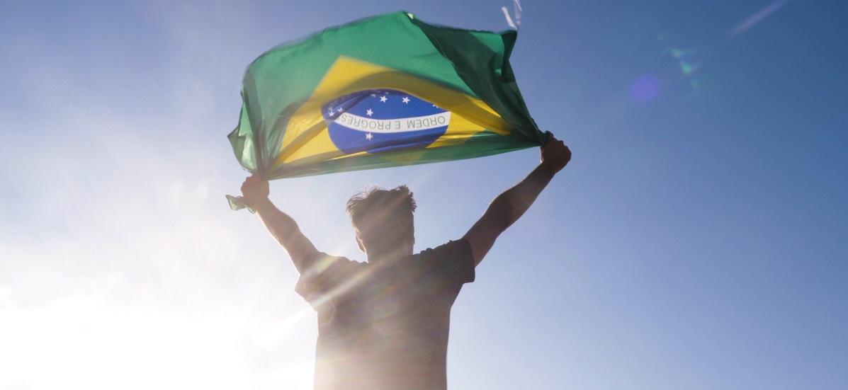 Junto com o Brasil construindo um país mais sustentável através dos Biocombustíveis