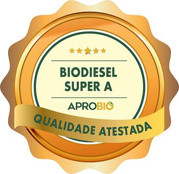 Três usinas associadas recebem o Selo APROBIO de Qualidade atestando seu produto com especificações mais rígidas