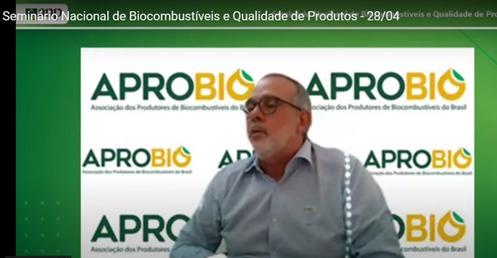 Qualidade dos combustíveis e biocombustíveis são o tema central de painel de seminário da ANP