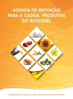 VEJA A AGENDA DE INOVAÇÃO PARA A CADEIA PRODUTIVA DO BIODIESEL LANÇADA NO CONGRESSO BIODIESEL 2019
