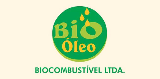 Bio Óleo Biocumbustível