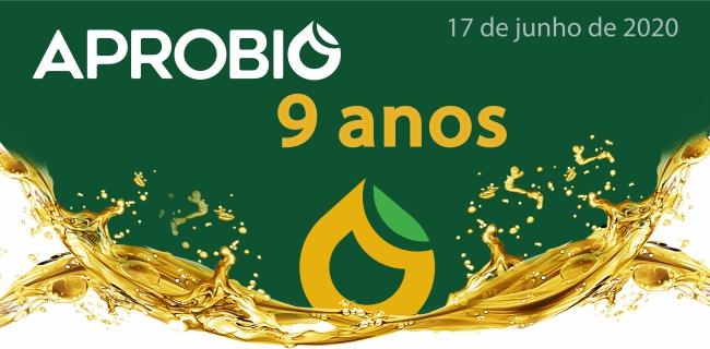 Apoio contínuo ao desenvolvimento sustentável com os biocombustíveis